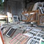 HAF Parts Warehouse 3